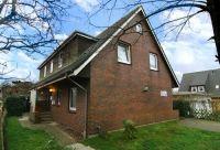 Das Haus hat 4 sep. Ferienwohnungen und wird das ganze Jahr über vermietet. - Bild 8: Sylt - Westerland Ferienwohnung mit Internet / Wlan im EG. Whg.1